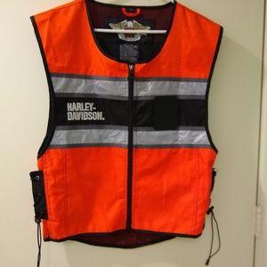 Harley-Davidson Safety Vest